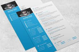 Modern Design Resume Modern Resume Design Resume For Your Job Application