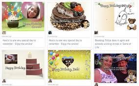 text birthday card happy birthday cards chrome web store