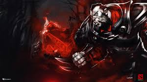 wallpaper dota 2 ipad lycan wallpaper 71 images