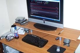 good computer desk gaming desks good computer desk reddit