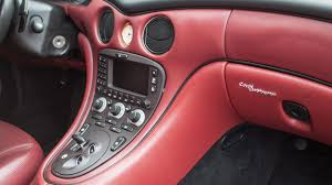red maserati spyder 2004 maserati coupe autoform