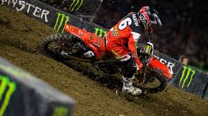 ama motocross news jeremy martin injury update phoenix 2017 ama supercross
