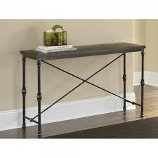 Metal Sofa Table Lillian Sofa Table Ll350s Living Room Furniture Conn U0027s