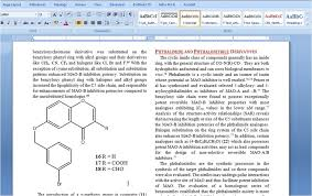 how to insert figure in article template integrated science