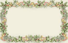 Animated Christmas Decorations For Powerpoint by Christmas Wallpapers And Images And Photos Christmas Border