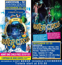 italia price cirque italia brings the big tent to greenville giveaway and