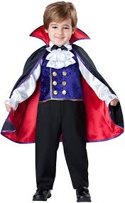 Grover Halloween Costume Vampire Costume Halloween Costumes Kids Warm