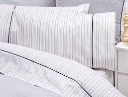 portofino grey quilt cover bed bath n u0027 table