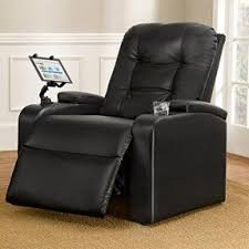 large recliners foter