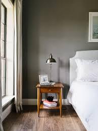 sneak a peek sara u0027s serene bedroom space the effortless chic