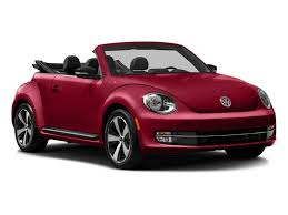volkswagen beetle pink convertible 2017 volkswagen beetle convertible price trims options specs