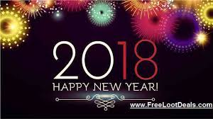 free new year wishes 2018 how to send advance happy new year wishes to your friends