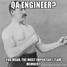 Qa Memes - twelfth day of christmas deployment memes agile and alm