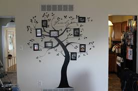 hand painted family tree toss n paint hand painted family tree