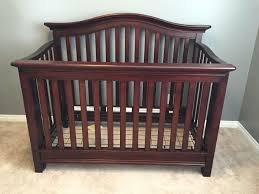 Babi Italia Pinehurst Lifestyle Convertible Crib Find More Pinehurst Lifestyle Crib By Babi Italia Espresso Color