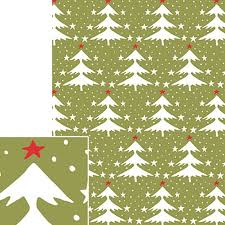 green christmas wrapping paper eco gift wrapping paper for kids inhabitots
