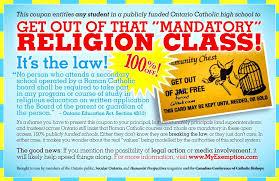 canadian high school online catholic schools debate what debate canadian atheist