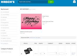 my gift registry magento gift registry add wedding baby birthday gift lists