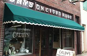 Awning Business Custom Canvas And Metal Awnings Savnac Canvas And Signs Inc