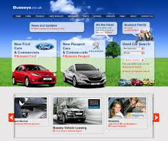 16 of the best uk car dealer websites 2014
