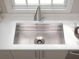prolific stainless steel kitchen sink 1099 00 kohler k 5540 prolific under mount stainless steel sink
