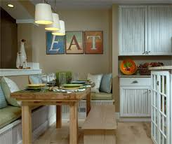 kitchen island nook trend alert a kitchen island that s also a for