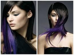 black hairstyles purple 5 creative hair dye ideas hair world magazine