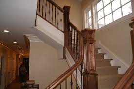 Jordan Banister Stair Railings Myrtle Beach Wilmington Murrells Inlet Conway