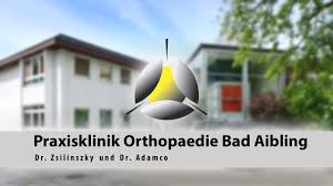 Krankenhaus Bad Aibling Praxisklinik Orthopädie Bad Aibling Youtube