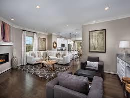 Home Interior Design Glasgow Glasgow Floor Plan In Hunt Valley Overlook At Sparks Calatlantic