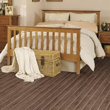 Laminate Flooring Joining Strips Falquon Flooring Classic Virginia Oak With Silver Strip Laminate
