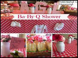 bbq baby shower bbq baby shower ideas 51369 decor ideas