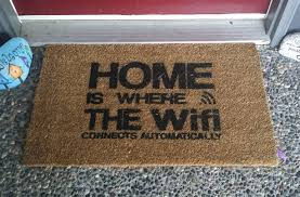 Humorous Doormats 13 Hilarious Doormats Every Family Needs Goodtoknow