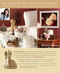 Home Interiors Collection by Roma Sightings