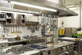 cuisine professionnelle les normes à respecter lors de l installation d une cuisine