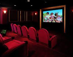 Home Theater Interior Custom Home Movie Theater Design Photos Gallery Cinema Ideas