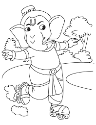 festival celeberation ganesha story videos photos for kids