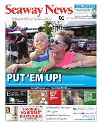 cornwall seaway news september 10 2015 edition by cornwall seaway