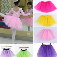 2018 tutu dress color tutu skirt