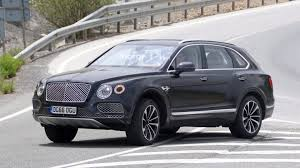 black and gold bentley bentley bentayga news and reviews motor1 com