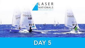 lade laser day 5 2017 lehmann aus laser nationals