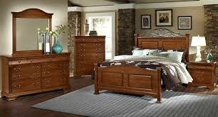 cozy white bedroom interior design with brown wood solid wood