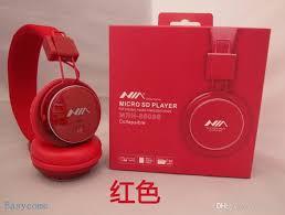 headband mp3 best new arrive nia headset nia 8809s headband player stereo