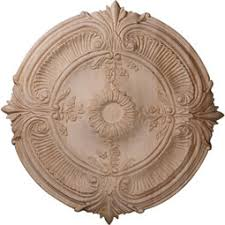Bronze Ceiling Medallion by Wood Ceiling Medallions Wood Ceiling Rosettes Shop Diy