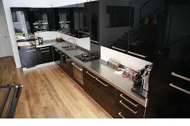 cuisine et plan de travail plan de travail inox pour cuisine