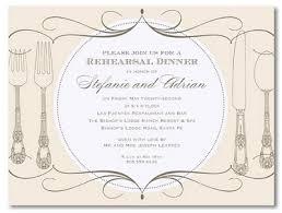 Rehearsal Dinner Invitation Wording Wedding Rehearsal Dinner Invitations Badbrya Com