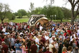 day ring aggie ring aggie traditions