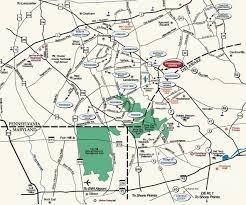 Chester Pa Map Wilkinson Homes