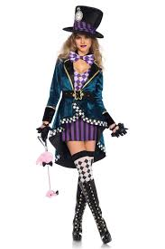 mad hatter costume for women masquerade express