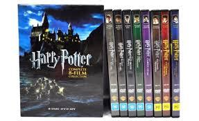 harry potter et la chambre des secrets complet vf harry potter complete 8 collection dvd box set buy bluray